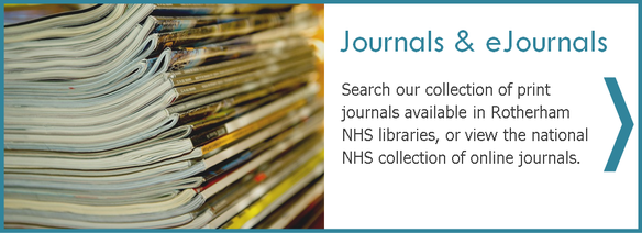 journals and ejournals on cancer and oncology